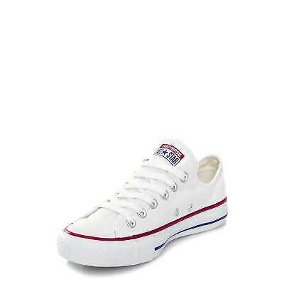M7652Sneakers All Basses Converse Chaussures Ox Star Unisex Blanc qUzMVpGS