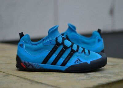latest design fashion style stable quality ADIDAS - TERREX Swift Solo - Approachschuh | Gr. 44 | NP 99 ...