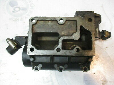 45618 Mercruiser Stern Drive Renault Front Mount Housing 80 HP I/L4 1966-69