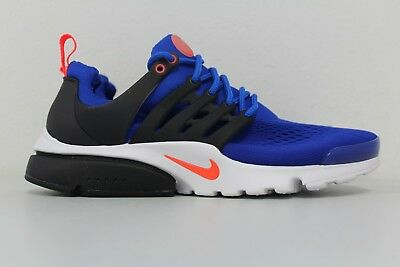 1d64354d77f MENS NIKE AIR Presto Ultra BR 898020-401 Racer Blue Brand New Size ...