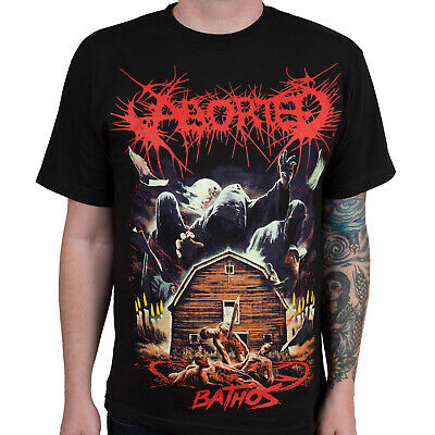 Authentic DESTRUCTION Band Release From Agony T-SHIRT S M L XL 2XL Official NEW