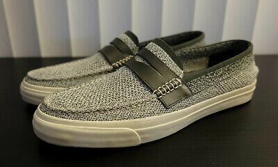 59409b3a53f Cole Haan Men s Pinch Weekender LX Loafer with Stitchlite SZ 13
