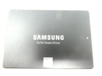 Samsung 860 EVO 500GB 2.5 Inch SATA III Internal SSD (MZ-76E500B/AM) -READ!!!-