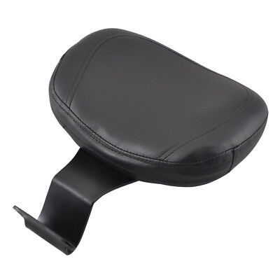 Motorcycle Driver Rider Seat Sponge Backrest Pad Replacement For Honda VTX1800