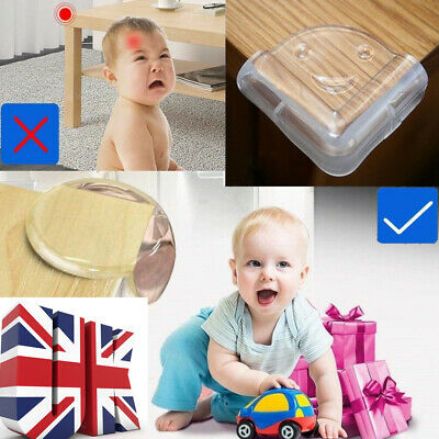 Child Baby Corner Edge Furniture Protectors Soft Safety Protection Cushion/Guard