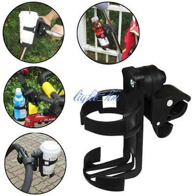 Universal Milk Bottle Cup Holder For Baby Stroller Pram Pushchair Cycle Buggy 8C