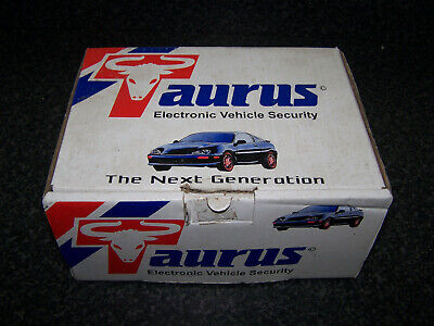 Taurus Car Immobiliser