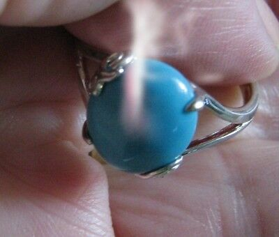 3rd FINAL(?) UNKNOWN SPIRIT PARANORMAL RING STRONG STRANGE MAGICKAL OCCULT POWER