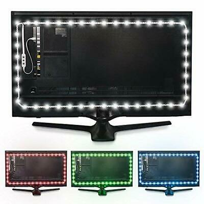 Amazing Luminoodle USB LED Hintergrund Beleuchtung Für TV In Farbe, 15 Fa(4 Meter