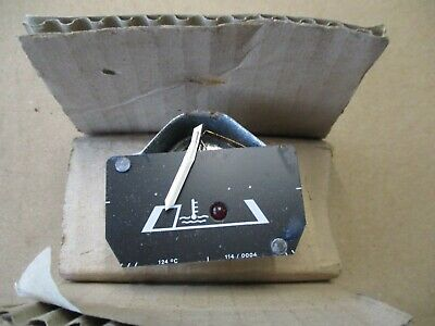 VW Golf 1 Typ 17 Polo 1 Audi 50 Temperaturanzeige temperature gauge NEU Orig.