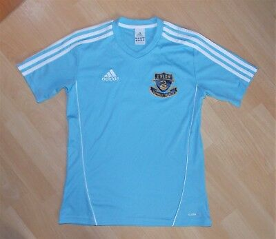 ADIDAS Boys: Trikot T-Shirt  L / 13 - 14 years Philadelphia Union Summer Select