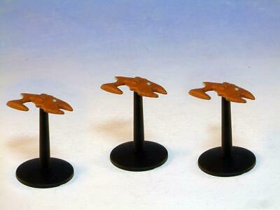 Mongoose Babylon 5 Call to Arms Drakh Mini Scouts Pack MINT