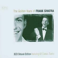 The Golden Years of Frank Sinatra von Frank Sinatra | CD | Zustand gut