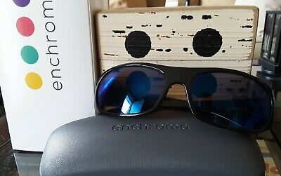 Enchroma colorblind glasses