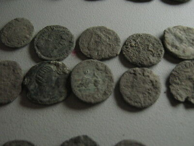 Ancient roman coins Lot 73