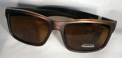 53a4c735cf3ca Suncloud Mayor Sunglasses - Burnished Brown Brown Polarized - Free Case and  Ship