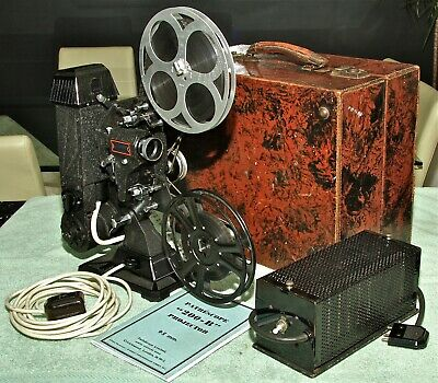 PATHESCOPE 200B 9.5mm PROJECTOR