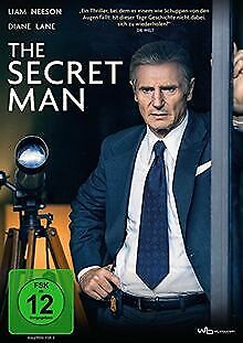 The Secret Man | DVD | Zustand gut
