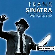 One for My Baby von Sinatra Frank | CD | Zustand gut