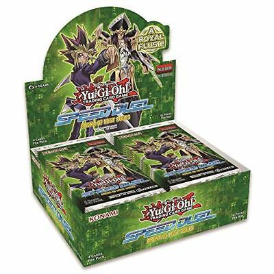 Yu-Gi-Oh! TCG Arena of Lost Souls Booster Box YuGiOh Pre-Order