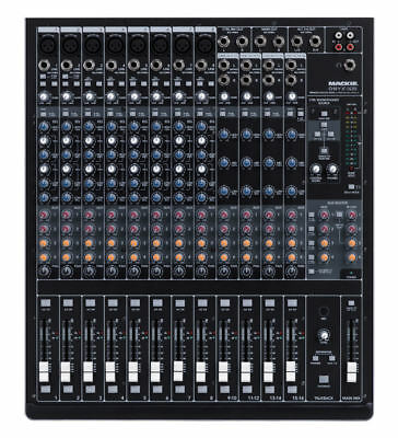 Mackie Onyx 1620i Firewire Digital Recording Mixer - 16 Channel