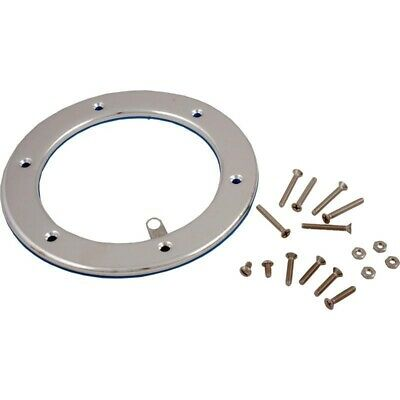 Pentair 05166-0004 Trim Ring Assembly Replacement Sta-Rite Pool or Spa