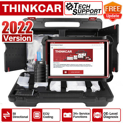 OBD2 Scanner Engine ABS SRS Gearbox Fault Auto Code Reader Diagnostic Scan Tool