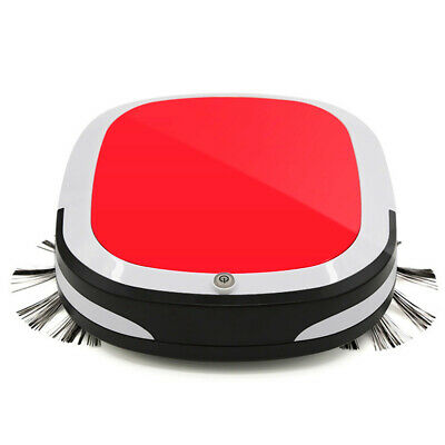 Ultra Thin Rechargeable Intelligent Robot Vacuum Cleaner Automatic Movable P5Z1