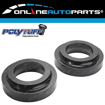 30mm Rear Coil Spring Spacer Kit suits Mercedes-Benz Ute X220d X250d X350d