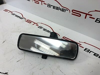 Genuine Ford Focus ST170 & RS Mk1 Rear View Mirror - Used
