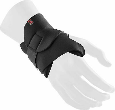 EVS WS91 Wrist Stabilizer; Adult; One Size; Black