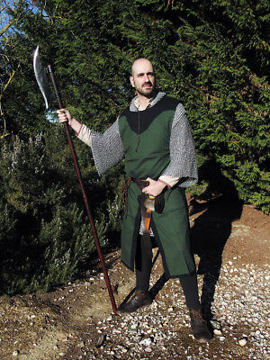 Medieval Tabbard - Cotton - Reenactment, Larp, Fancy Dress and Cosplay