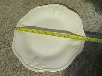 Lenox Butler's Pantry 9 '' Gourmet Accent Salad/bread Plate *new* 7 Available