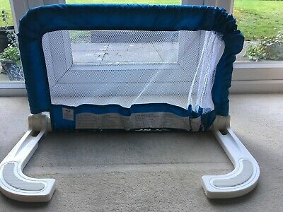 Portable Bed Rail Blue Safety 1st