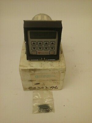 Eagle Signal Programmable Timer Cx302A6 (Missing 4 Screws)