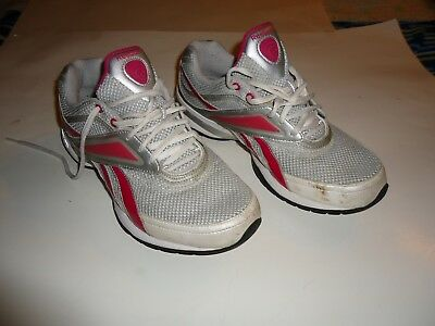 6f8d149e63ccd5 Women s REEBOK Easytone Smoothfit Athletic Shoes - Size 9 - Pink   Silver