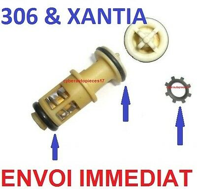 Kit Joint + Clips + Reparation De Panne Support Filtre A Gazoil  306  Xantia