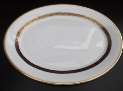 Royal Doulton Harlow H5034 Oval Serving Platter / Meat Plate