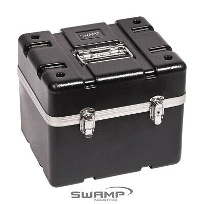 SWAMP Microphone Travel Case - ABS Hard Case for Mics
