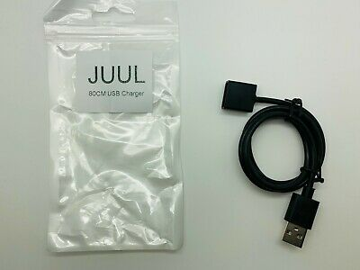 JUUL CHARGER CABLE USB Magnetic | By PirateCoil | 80cm / 2 6