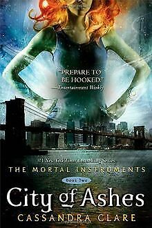 City of Ashes: Mortal Instruments, Book 2 (Mortal I... | Buch | Zustand sehr gut