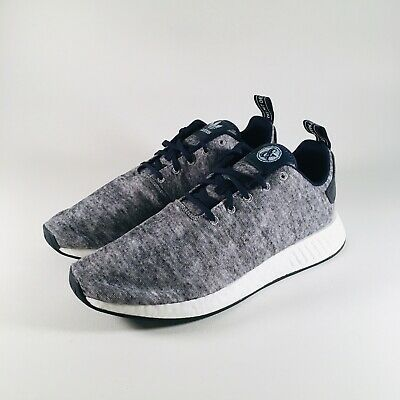 reputable site 28de2 fc4ae ADIDAS X UNITED Arrows & Sons [UAS] NMD R2 - Sz 11.5 [DA8834]