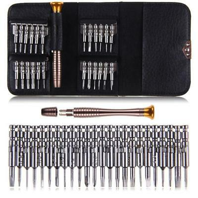 25 in1 Precision Torx Screwdriver Cell Phone Repair Tool Set for Laptop TH