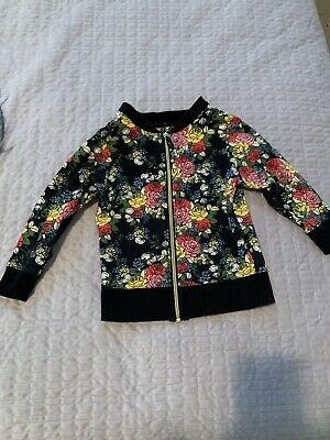 Rock Your Kid Girl'S Jumper Size 4