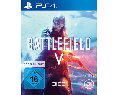 Battlefield V [PlayStation 4] | NEU & OVP