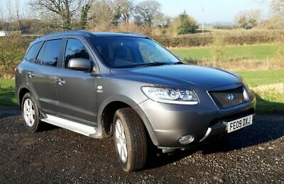 Hyundai Santa Fe 2.2 Diesel 7 Seater **Excellent Condition**