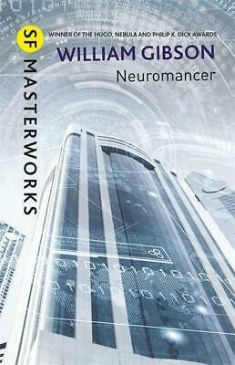 William Gibson Neuromancer 1