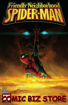 Friendly Neighborhood Spider-Man #3 (2019) 1St Printing Main Cover Marvel
