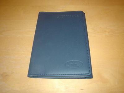 RANGE ROVER WALLET SPORT EVOQUE HSE For Owners Handbook Manual & Service Book