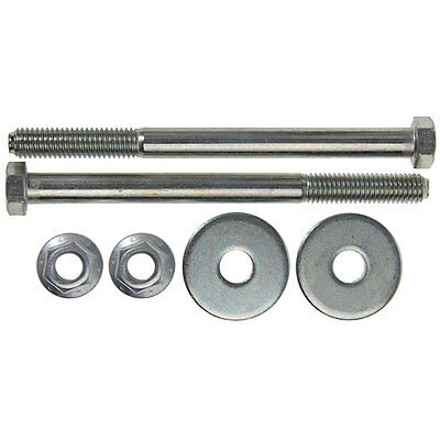F-1065 Mustang 66/7 Leaf Springs (Front Eye) (6) Hardware Only 1966-1967 | CJ Po